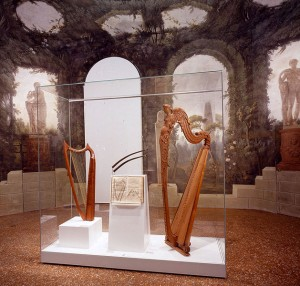 museo e internazionale e biblioteca della musica
