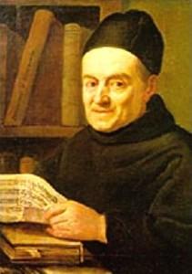 Padre Giambattista Martini museo della musica