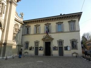 Conservatorio Giuseppe Verdi Milano