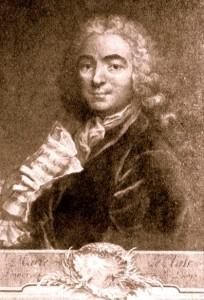 Jean Marie Leclair