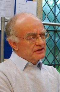 John Milford Rutter
