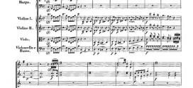 Concerto per flauto e arpa K299. Abbinata vincente nel capolavoro di Mozart