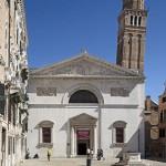 Museo della Musica di Venezia, esterno