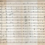 Schubert, incompiuta