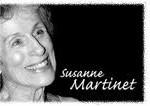 Susanne Martinet