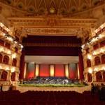 Teatro Petruzzelli interno