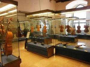 Museo degli strumenti musicali Milano