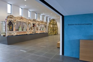 Museo del carillon