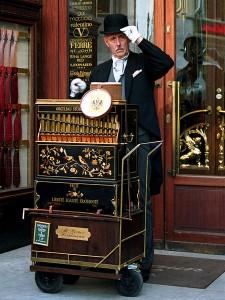 organo di Barberia
