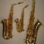 sassofoni