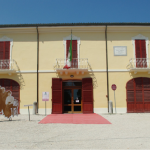 sede Associazione Italiana Musica Meccanica