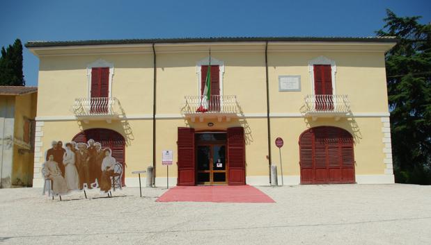 Ammi (Associazione Italiana Musica Meccanica)