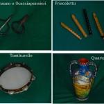 strumenti tradizionali siciliani