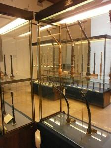 Museo degli Strumenti Musicali Castello Sforzesco di Milano