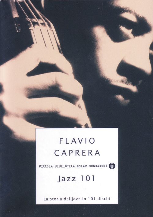 Flavio Caprera, Jazz 101